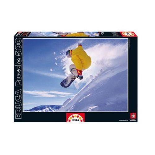 EDUCA 500 EL. Snowboard