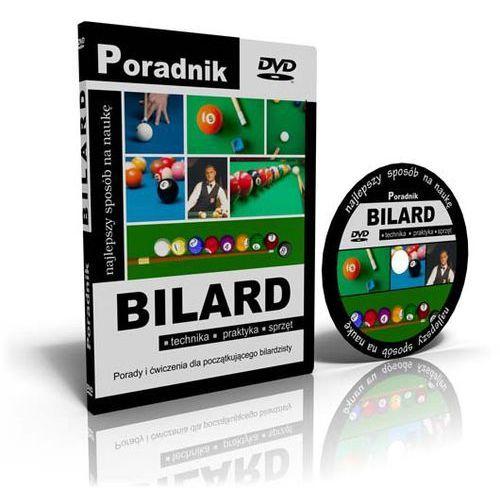 Naucz się grać w bilarda - kurs bilarda na DVD - sprawdź w wybranym sklepie
