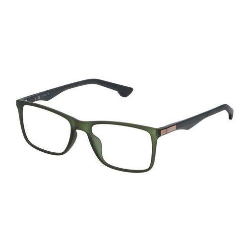 Police Okulary korekcyjne vpl638 spike 3 0498