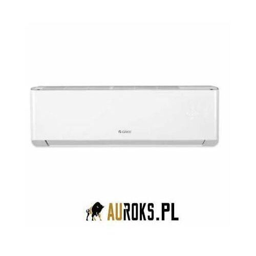amber prestige (r32) klimatyzator ścienny 2,7/3,5 kw gwh09yd-s6dba2a marki Gree