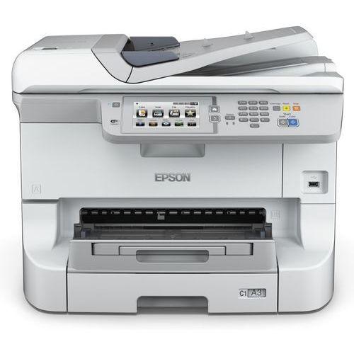 Epson  WF8510DWF
