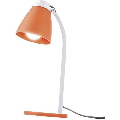 Emos lamka biurkowa lolli pomarańczowa