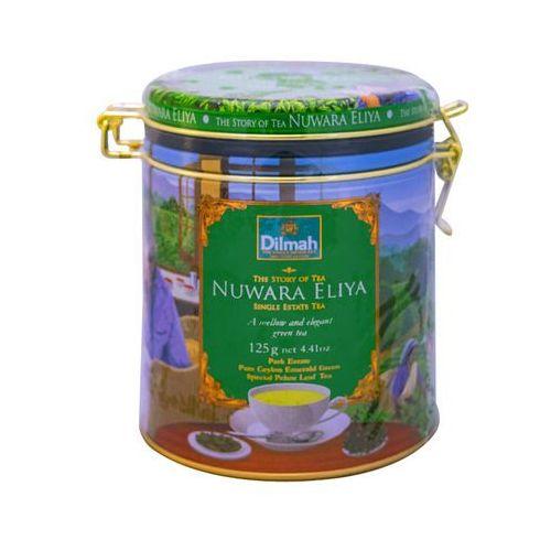 Herbata Dilmah Single Region Nuwara Eliya 125g, HERB120