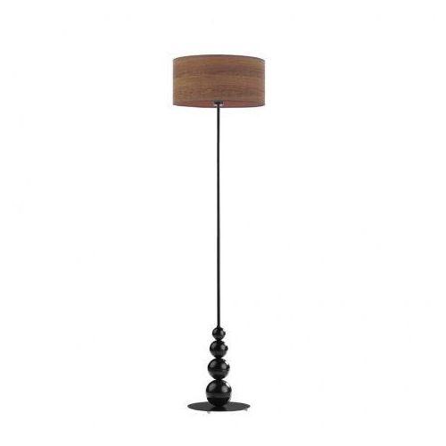 Designerska lampa stojąca ROMA ECO