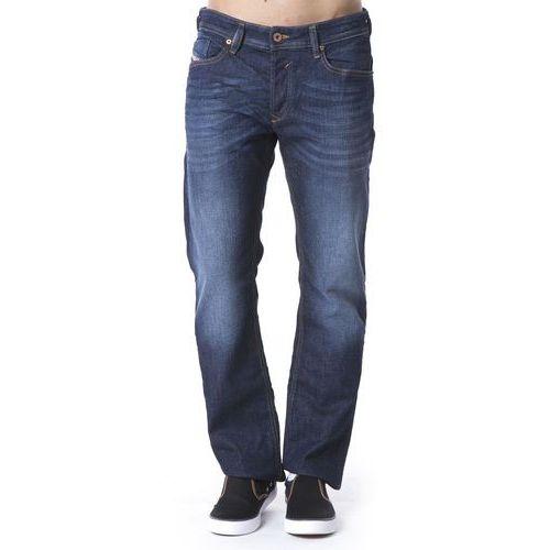 Diesel Waykee Dżinsy Niebieski 28/32, jeans