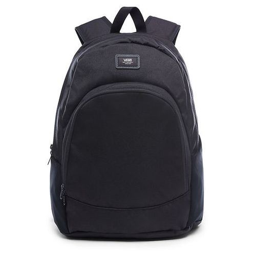 Plecak - van doren original backpack black (blk) marki Vans
