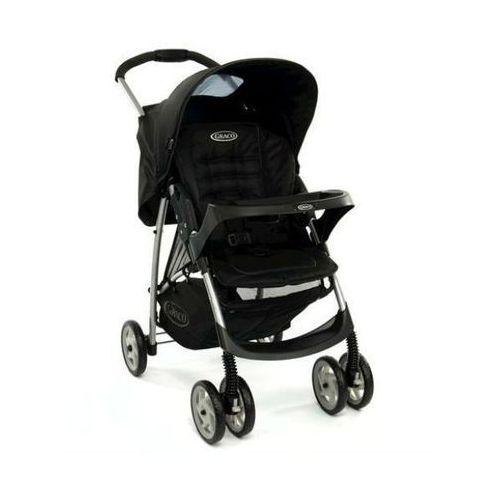 Graco Wózek spacerowy mirage boot oxford. Najniższe ceny, najlepsze promocje w sklepach, opinie.