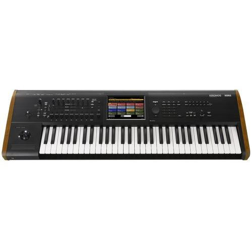 KORG KRONOS 61 MODEL 2015 (keyboard, syntezator)