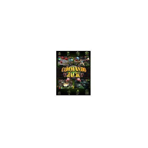 OKAZJA - Commando Jack (PC)