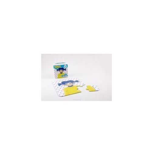 Felico Puzzle dla najmłodszych - domisie - amelka (5906395762132)