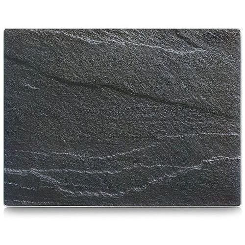 Deska do krojenia anthracite slate, 40x30 cm, marki Zeller