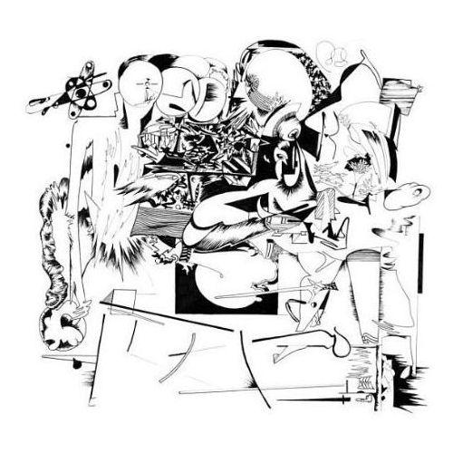 Weird Work - Adventure (Płyta CD)