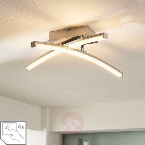 4-stopniowa lampa sufitowa led laurenzia marki Lampenwelt.com