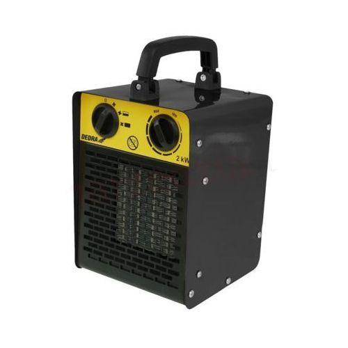 Nagrzewnica elektryczna DEDRA DED9930C1 (5902628993014)
