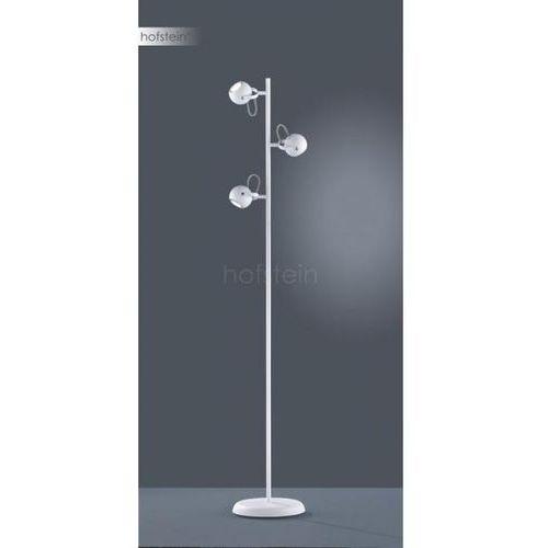 Reality bastia lampa stojąca biały, 3-punktowe - nowoczesny - obszar wewnętrzny - bastia - czas dostawy: od 3-6 dni roboczych