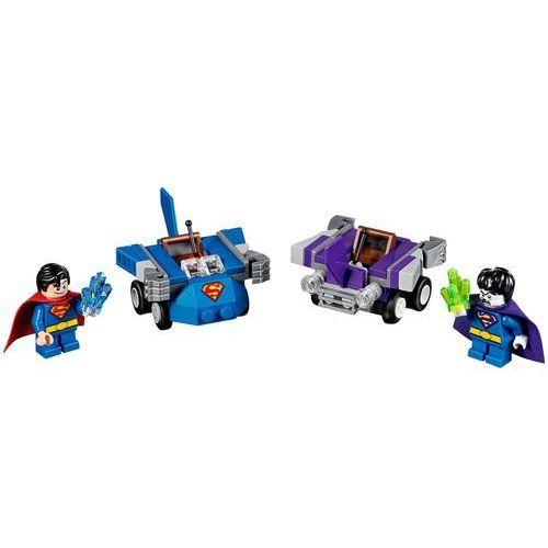 LEGO DC Comics Super Heroes, Mighty Micros: Superman kontra Bizarro, 76068