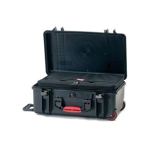 HPRC Kufer transportowy2550BW z kółkami, uchwytem i torbą z kategorii futerały i torby fotograficzne