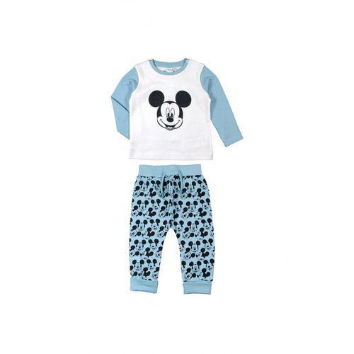 Mickey Komplet niemowlęcy myszka 5p34cp