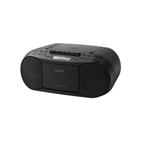 CFD-S70 marki Sony - radiomagnetofon CD