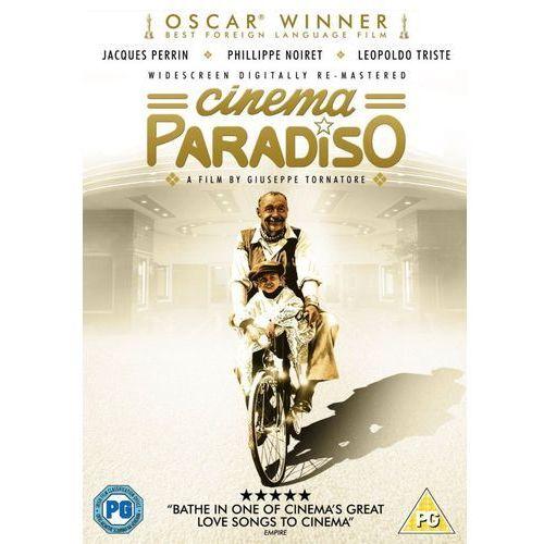 Arrow video Cinema paradiso - 25th anniversay remastered edition