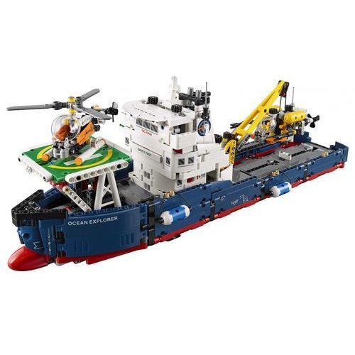 LEGO Technic, Statek badawczy, 42064