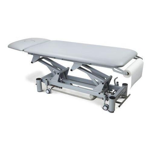 Stół rehabilitacyjny 2 cz. Master PRO (elektryczny lub hydrauliczny) (artykuł terapeutyczny)