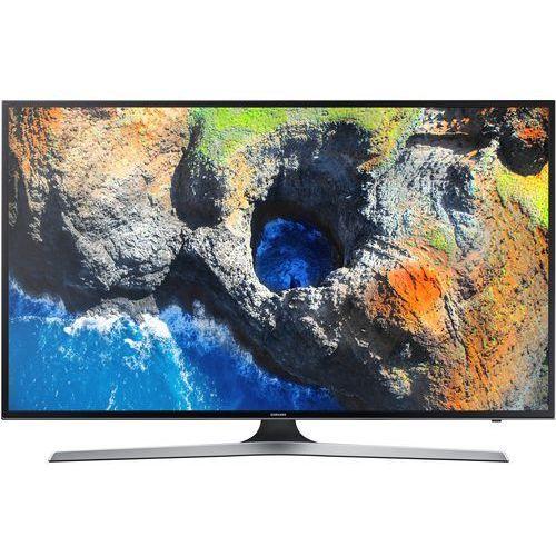 OKAZJA - TV LED Samsung UE55MU6172