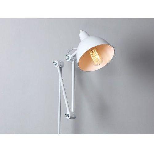 Lampa ścienna regulowana Customform COBEN WALL - biały (5010000010898)