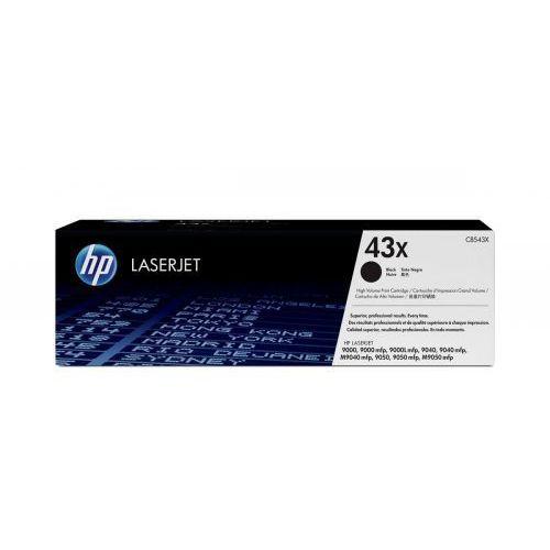 HP Inc. Toner Czarny 30k C8543X, 1_35486