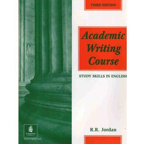 Longman Academic Writing Series - Academic Writing Course [Książka] (9780582400191)