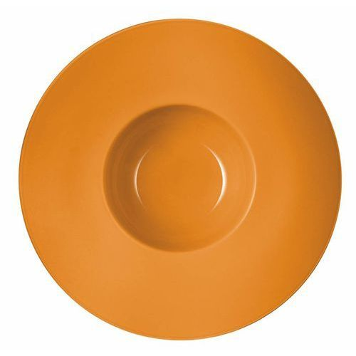 Fine dine Talerz savor caramel | 300 ml | śr. 310x(h)58 mm