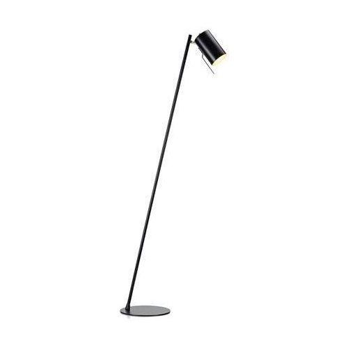Lampa podłogowa carrie czarna, 106879 marki Markslojd