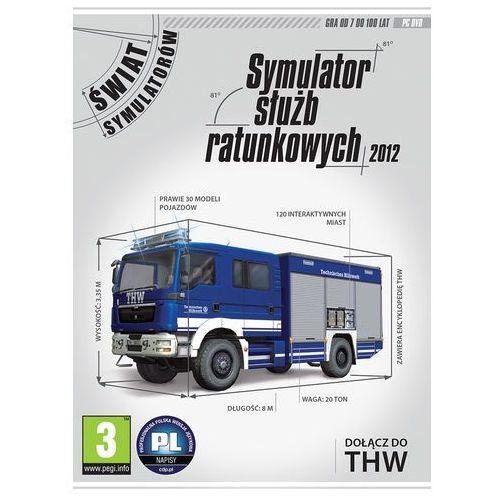 Symulator Służb Ratunkowych 2012, wersja językowa gry: [polska]