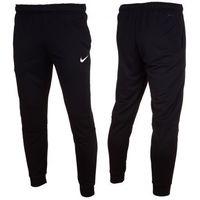 Nike Spodnie dresowe meskie m dry pant taper 860371 010