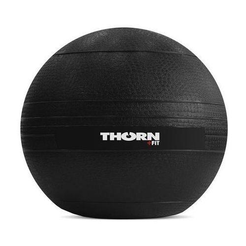 Piłka do ćwiczeń Slam Ball THORN+fit 40 kg - 40 kg (5902701505745)