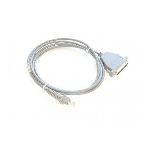 Kabel RS232 do czytników Datalogic, CAB-471