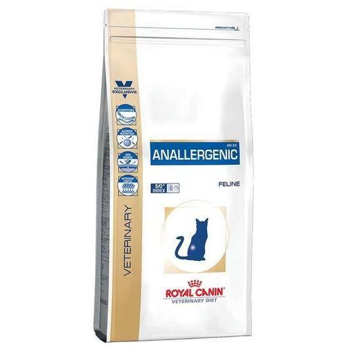 Royal Canin VET CAT Anallergenic 4kg