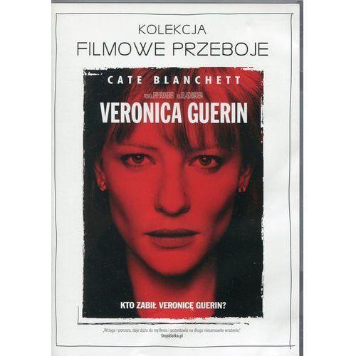 Film CDP.PL Veronica Guerin (Kolekcja Filmowe Przeboje) - sprawdź w wybranym sklepie