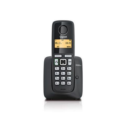 Telefon siemens  a220a marki Gigaset