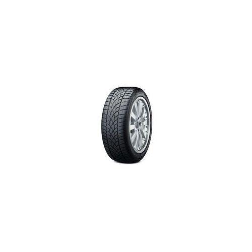 """Dunlop SP Winter Sport 3D 195/50 o średnicy 16"""" (H 88) [efektywność paliwowa F], samochodowa opona zimowa"""