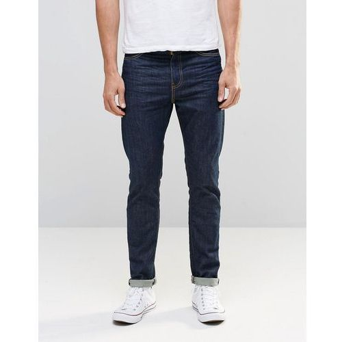 jeans 510 skinny fit broken raw stretch - blue, Levis