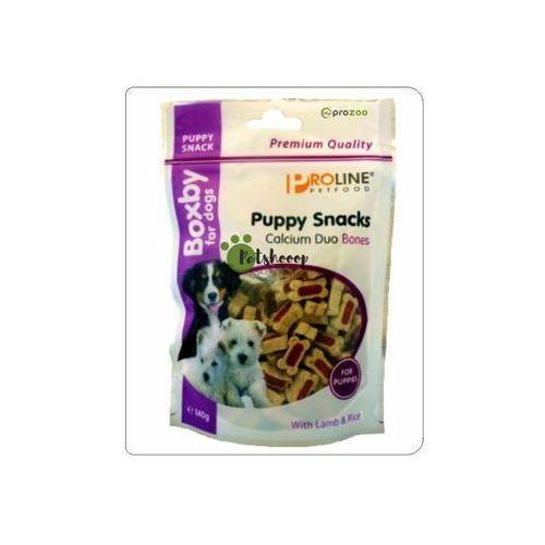 Prozoo boxby puppy calcium extra bone 140g [2353] (8717249774372)