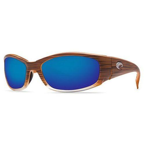 Costa del mar Okulary słoneczne hammerhead polarized hh 81 obmglp