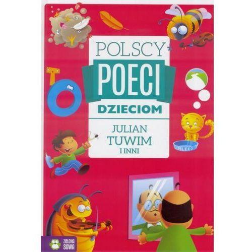 Polscy poeci dzieciom Jan Brzechwa i inni - Praca zbiorowa (2017)