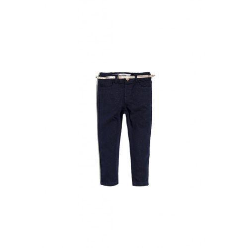 Spodnie dziewczęce 3l33ac marki Minoti