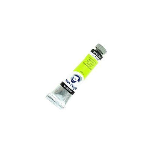 Talens  van gogh farba olejna 40ml 617 yellow green