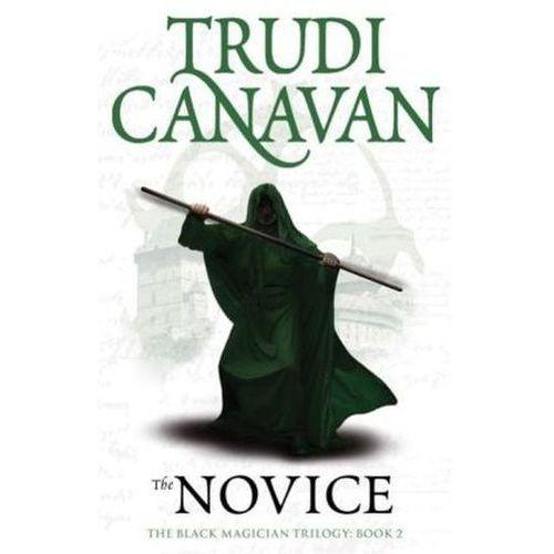 Trudi Canavan - Novice, Trudi Canavan