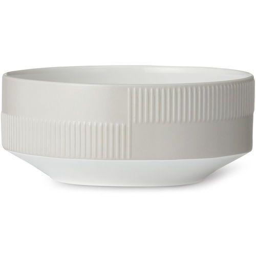 Rosendahl Miseczka porcelanowa duet 13 cm, szara -