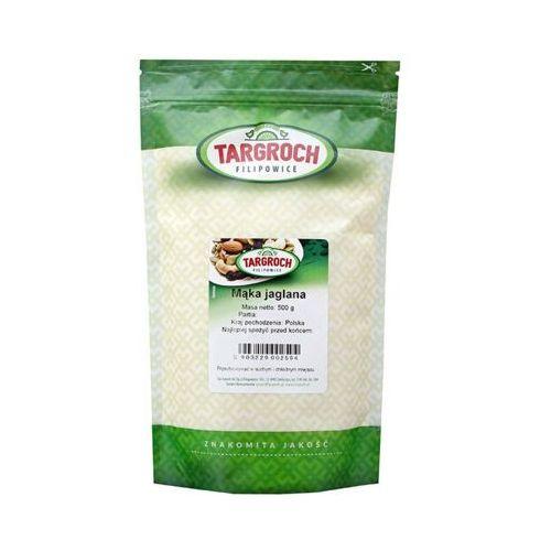 500g mąka jaglana marki Targroch