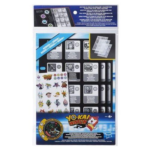 Hasbro Yo-kai strony kolekcjonerskie - darmowa dostawa od 199 zł!!! (5010993313594)